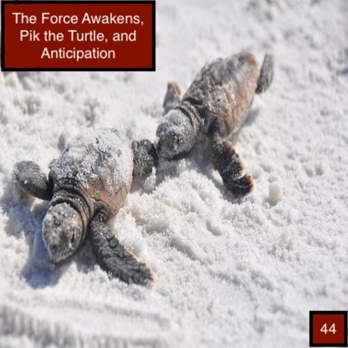 Episode 44 Cover
