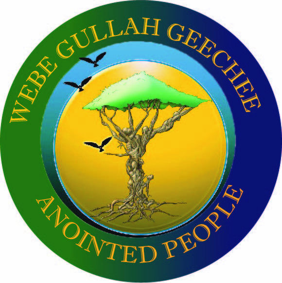 Gullah/Geechee Symbol
